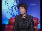 Ольга Воронец в програме ночной полёт