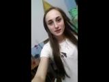 Настя Процв - Live