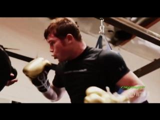 БИЕО.Мотивация на бокс.