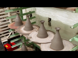 Битва Керамистов - Эпизод 3 / The Great Pottery Throw Down - Episode 3