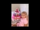 Поздравление с Днем Рождения Для Алины