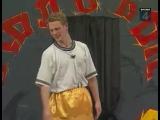 КВН Сборная Питера - Колобок в постановке Виктюка (1)