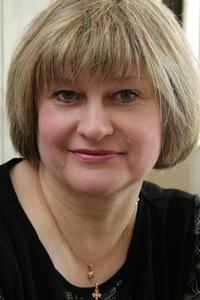 Михайлова Лидия (Мельникова)