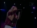 ROBERT PLANT JIMMY PAGE -live Rio Janeiro Brazil 27.01.1996
