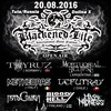 20.08 В Тулу на BLACKENED LIFE FEST-2016
