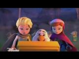 Холодное сердце: Северное сияние / LEGO Frozen Northern Lights - Полностью! (Русский дубляж - Дисней)