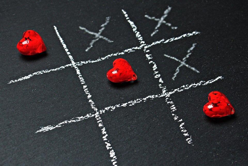 Немецкие учёные доказали, что любовь - это наркотик