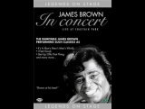 Legends On Stage  James Brown (Live at Chastain Park)