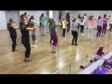 черлидинг в арене 2000 танец