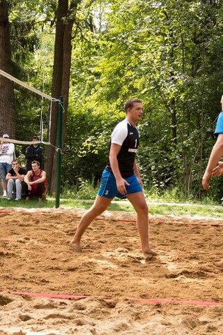 Турнир по пляжному волейболу 13 августа 2016 год