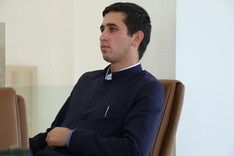 Давид Саакян | Ереван