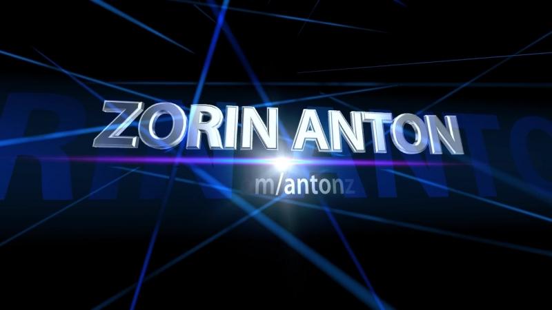 ZORIN ANTON