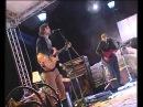 MGZAVREBI — Am Dros Nugar Eli (live)