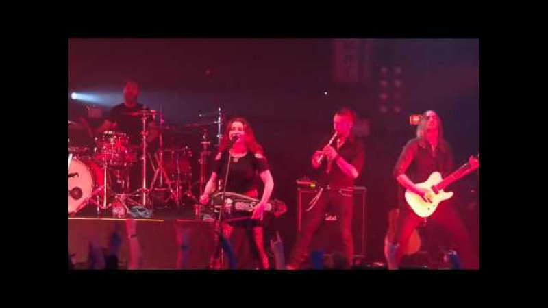 8. Eluveitie - Carry The Torch (Live in Minsk 2016)