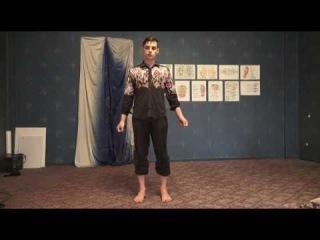 Комплекс упражнений для стоп и пальцев ног. Второе, дополненное видео.