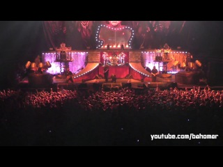 Slipknot LIVE Eeyore - Grand Rapids, MI, USA 2015