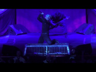 Slipknot LIVE - Purity - Grand Rapids, MI, USA 2015