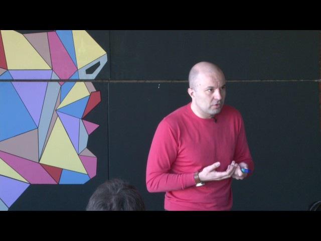 Открытые семинары - Михаил Филяев. 26 марта 2017, часть 1