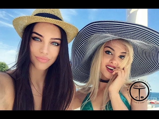 My Favorite Vibes 2017 🌴 The Best Of Summer Deep House Vocal Music Chill Out 2017