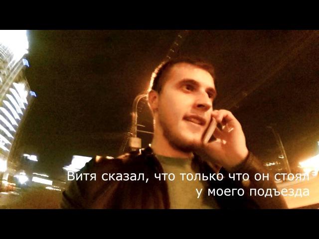 Личный блог 2 Съемки видеоотзыва Говорящая IP камера Собака мешочек Новосибирск