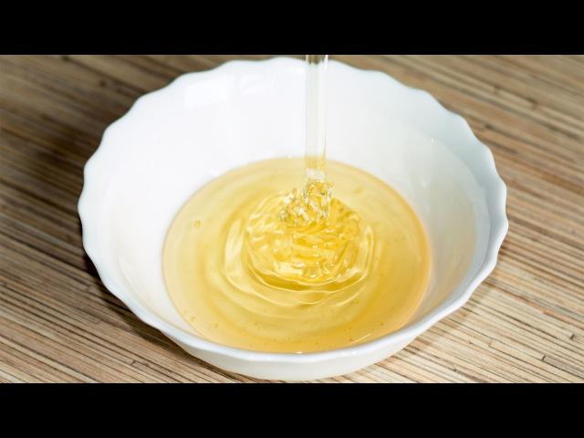 Инвертный СИРОП или чем заменить кукурузный сироп, патоку, мед, сироп глюкозы | Invert Sugar