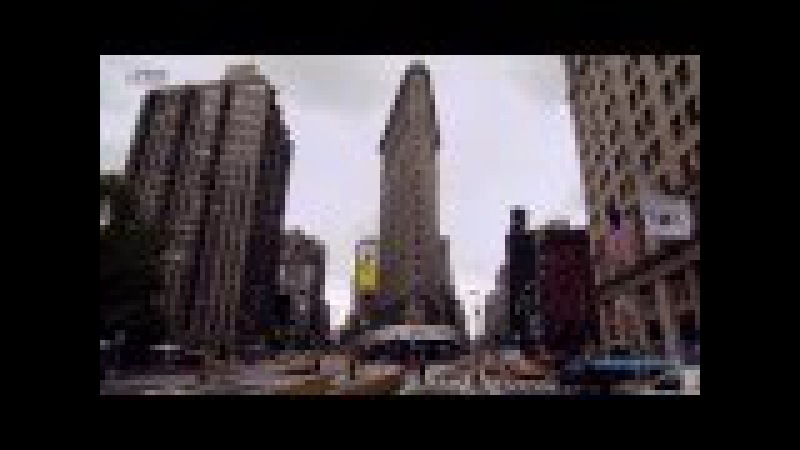Самые красивые уголки планеты: Нью-Йорк