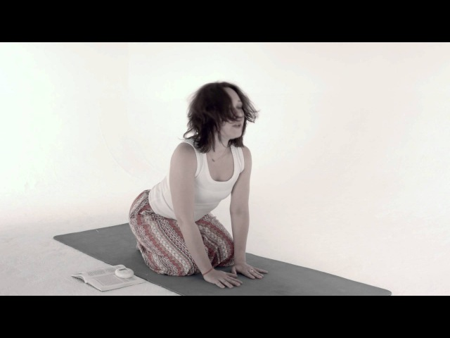 Кундалини йога - Крия для работы с Праническим телом