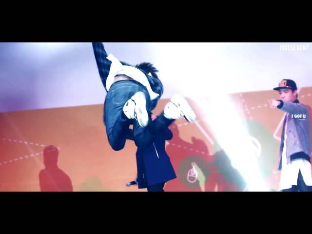 (GOT7) Mark Tuan | Make The Ground Shake [FMV]