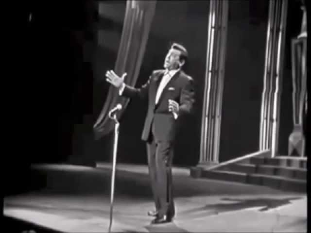 Mario Lanza sings 'E Lucevan le Stelle' from Tosca » Freewka.com - Смотреть онлайн в хорощем качестве