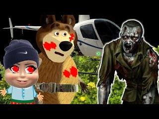 Зомби режим в варфейс видео уроки - билайн