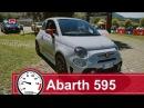 Sound Abarth 595 Competizione