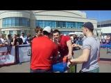 Самсон 2016 Джаникян Барлуков 100 кг