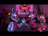 (SFM FNaF) Mangle Song Collab for FNAFAnimator 94