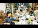 1 Vera Beirad monikulttuurikeskus Multi-Culti Lahti Finland taide studio