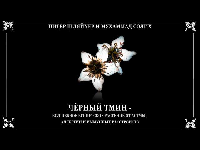 Аудио-версия книги Питера Шляйхера о Чёрном Тмине