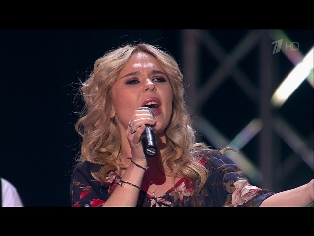 Пелагея и Любэ - Конь HD (2017)