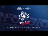 David Guetta ft. Zara Larsson - This One's For You Poland (UEFA EURO 2016 Official Song)