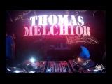 Thomas Melchior - At Unusual Suspects Sankeys Ibiza 2016