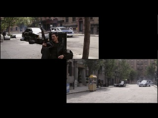 DJI – Inspire 2 'Made-For-Cinema' Drone Amazes with Live Action Scene
