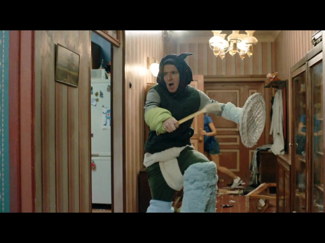 Гражданский брак 1 сезон 5 серия эфир 10 01 2017 на от тнт