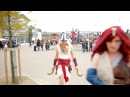 MCM Expo / London Comic Con October 2013 - Cosplay Music Video