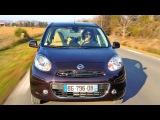 Nissan Micra Lolita Lempicka K13 '2011