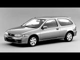 Nissan Lucino 3 door JN15