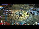 Новый данж 61+ Sabex Armory - TERA Online FATE of ARUN #aae