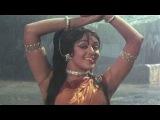 Rama Rama Ghazab Huyi Gawa Re, Lata Mangeshkar, Hema Malini, Naya Zamana Romantic Song