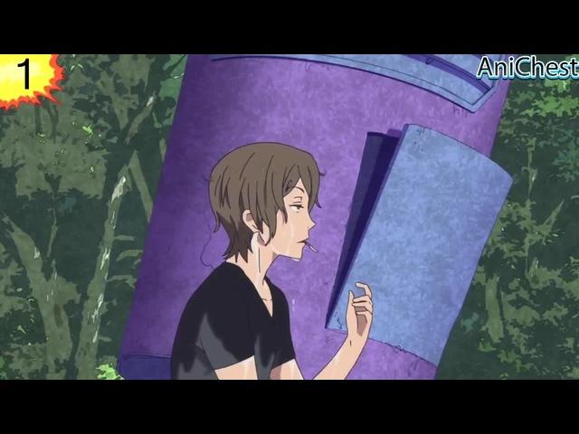 Аниме приколы под музыку 80 |Смешные моменты из аниме|Anime COUB|Anime Vines (Specially) 18