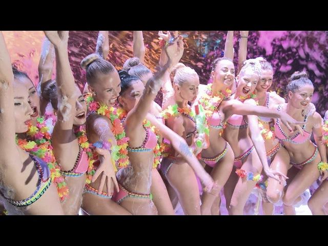 Espuma Opening Party @ Amnesia Ibiza 2016
