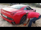 STUPID SUPERCAR DRIVERS, IDIOT SPORTS CAR DRIVING FAILS, SCARY CRASHES SEPTEMBER 2016