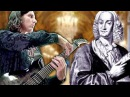Concerto in Dm RV 565 - All Movements - Vivaldi - Dan Mumm - Classical Electric Guitar