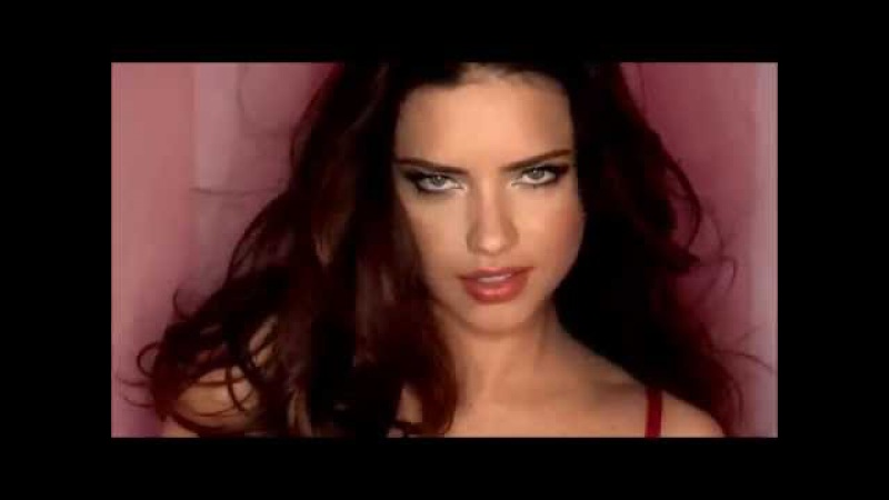 Adriana Lima tribute - Parachute by Ingrid Michaelson